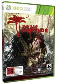 Dead Island Riptide for X360
