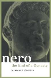 Nero by Miriam Griffin