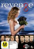Revenge - The Complete Third Season DVD