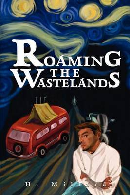 Roaming the Wastelands by H. Millard image