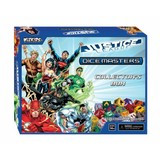 Dice Masters: Justice League Collectors Box