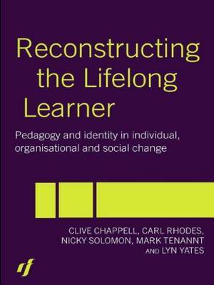 Reconstructing the Lifelong Learner by Clive Chappell image