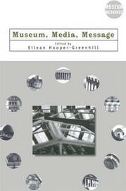Museum, Media, Message image