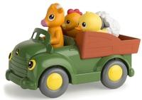 John Deere: Learn 'n Pop Farmyard Friends