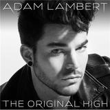 The Original High (LP) by Adam Lambert