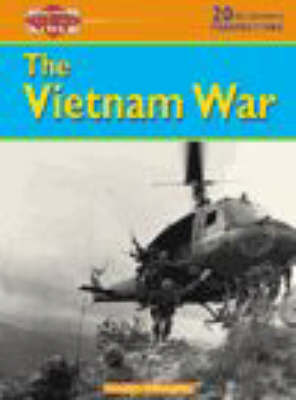 Vietnam War by Douglas Willoughby image