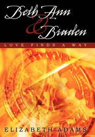 Beth Ann and Braden by Elizabeth Adams
