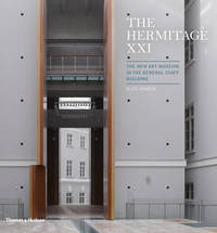 The Hermitage XXI by Hans Ibelings
