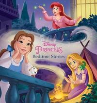 Princess Bedtime Stories (2nd Edition) by Disney Book Group