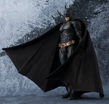 S.H.Figuarts: Batman (The Dark Knight ver.) - Articulated Figure