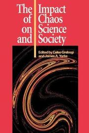 The Impact of Chaos on Science and Society by Koji Watanabe