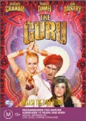 The Guru on DVD