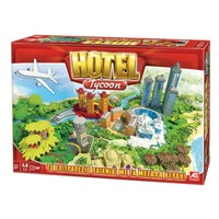 Hotel Tycoon - Board Game image