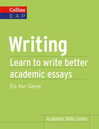 Writing by Els Van Geyte