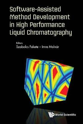 Software-assisted Method Development In High Performance Liquid Chromatography image