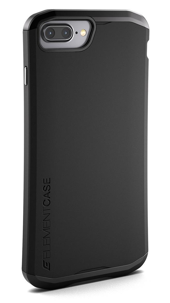 Element: Aura Protective Case - For iPhone 7 Plus (Black) image