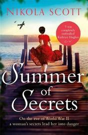Summer of Secrets by Nikola Scott