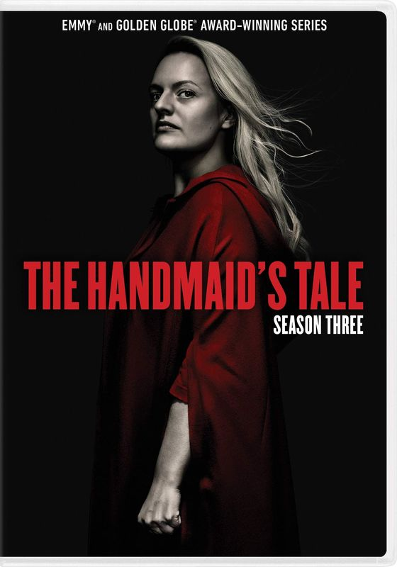 The Handmaids Tale - Season 3 on DVD