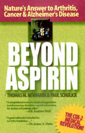 Beyond Aspirin by Thomas M. Newmark image