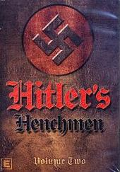 Hitler's Henchmen - Volume Two (2 Disc Set) on DVD