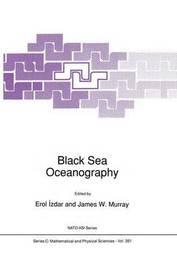 Black Sea Oceanography