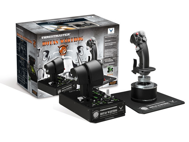 Thrustmaster Hotas Warthog | | In-Stock - Buy Now | at