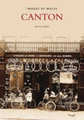 Canton by Bryan Jones