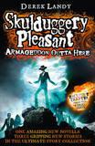 Armageddon Outta Here (World of Skulduggery Pleasant)