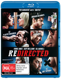 Redirected on Blu-ray