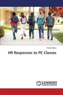 HR Responses to Pe Classes by Ihasz Ferenc