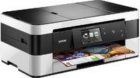 Brother MFCJ4620DW Inkjet Printer