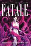 Fatale Deluxe Edition Volume 2 by Ed Brubaker