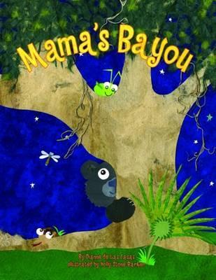 Mama's Bayou by Dianne de Las Casas image