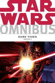 Star Wars Omnibus: v. 2 by Randy Stradley