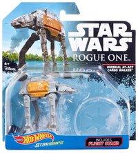 Hot Wheels: Star Wars Rogue One Starship - Cargo AT-AT