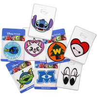 Disney & Pixar Patch (Assorted)