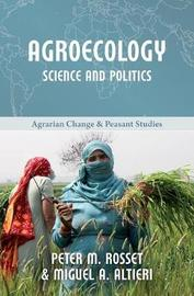 Agroecology by Peter M. Rosset