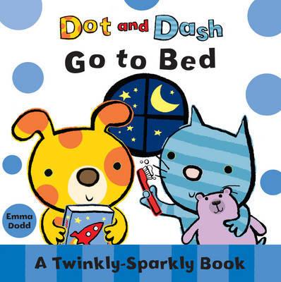 Dot and Dash Bedtime
