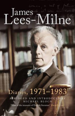 Diaries, 1971-1983 by James Lees-Milne image