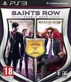 Saints Row Double Pack for PS3