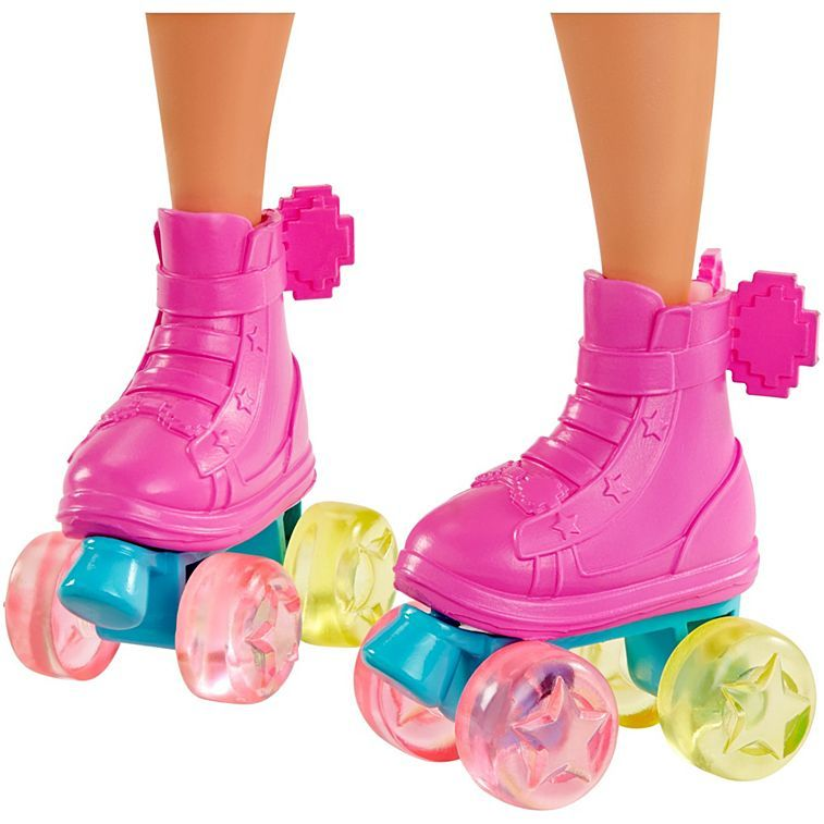 Barbie: Video Game - Match Game Princess Doll image