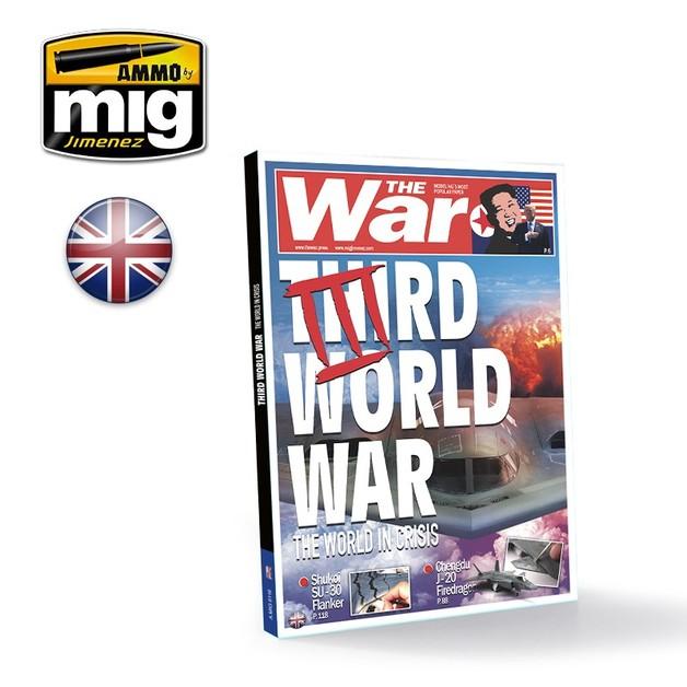 Third World War - The World in Crisis
