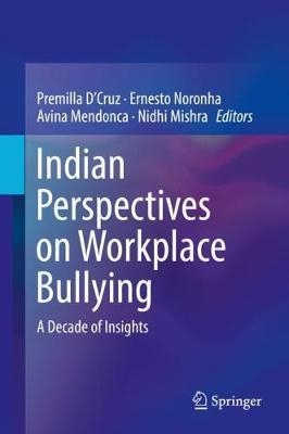 Indian Perspectives on Workplace Bullying image
