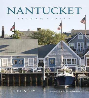 Nantucket by Leslie Linsley