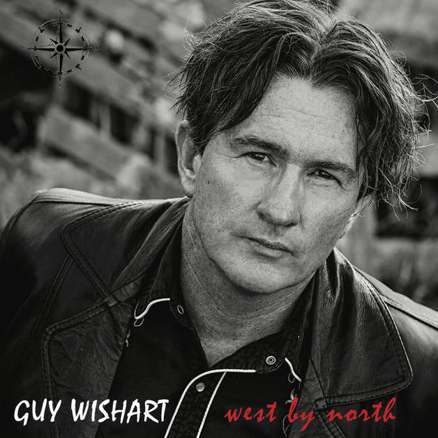 West by North by Guy Wishart