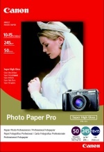 Canon PR1014x6 6x4 Photo Paper Pro 50 pk
