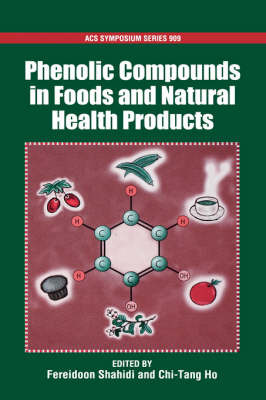 Phenolics in Food and Natural Health Products image
