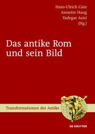 Das Antike ROM Und Sein Bild image