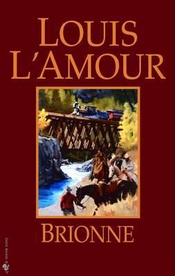 Brionne by Louis L'Amour image