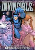 Invincible Volume 13: Growing Pains by Robert Kirkman